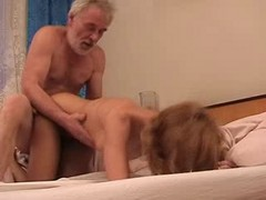 Old Man, Xhamster.com