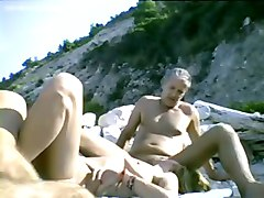 Dogging, Beach, Xhamster.com