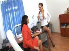 Office, Secretary, Gotporn.com