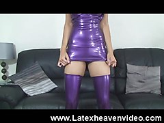 Latex, Strip, Xhamster.com
