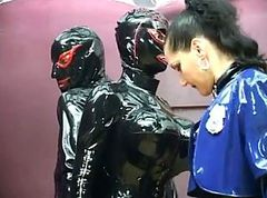 Rubber, German, Xhamster.com