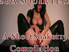 Compilation, Squirt, Xhamster.com