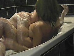Bath, Couple, Xhamster.com