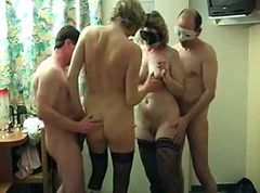 French, Threesome, Xhamster.com