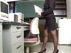 Asian, Office, Xhamster.com