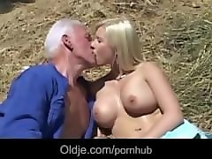 Bus, Blonde, Pornhub.com