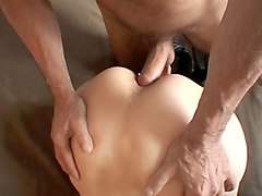 Ass, Old Man, Xhamster.com