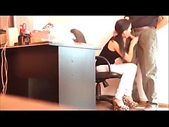 Office, Swallow, Xhamster.com