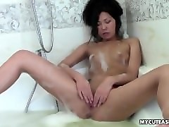 Asian, Bath, Pornhub.com
