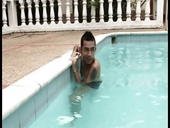 Pool, Wet, Xhamster.com