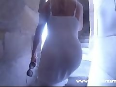 Flashing, Dress, Pornhub.com