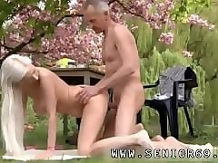 Blonde, Old And Young, Pornhub.com