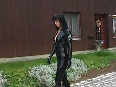 Latex, Uniform, Xhamster.com