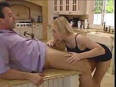 Blonde, Kitchen, Xhamster.com