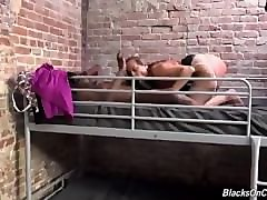 Blonde, Jail, Pornhub.com
