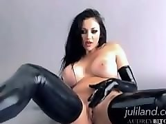 Leather, Gloves, Pornhub.com