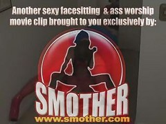 Facesitting, Xhamster.com