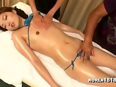 Korean, Massage, Pornhub.com