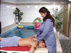 Massage, Ass, Drtuber.com