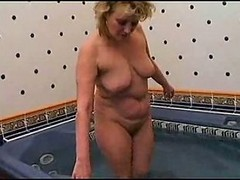 Bath, Mature, Xhamster.com