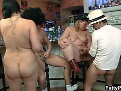 Chubby, Group, Xhamster.com