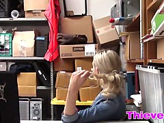 Blonde, Office, Txxx.com