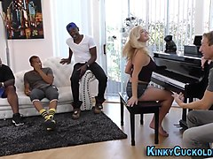 Cuckold, Swallow, Txxx.com