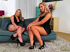 Blonde, Couple, Anyporn.com