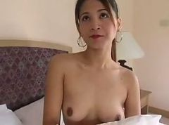 Asian, Creampie, Tube8.com