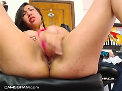 Teen, Squirt, Nuvid.com