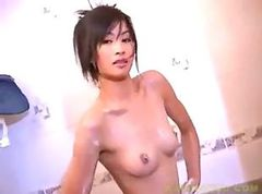 Asian, Bath, Tube8.com