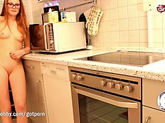 Kitchen, Teen, Gotporn.com