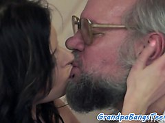 Grandpa, Beauty, Txxx.com