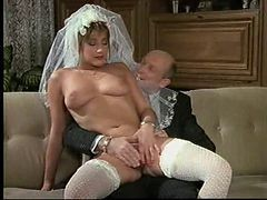 German, Bride, Xhamster.com