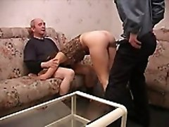 Teen, Old Man, Tube8.com