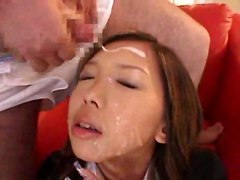 Asian, Bukkake, Pornhub.com