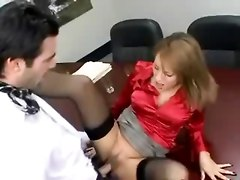 Whore, Office, Xhamster.com