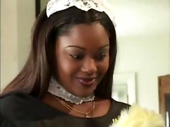 Black, Maid, Pornhub.com