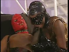 Black, Latex, Xhamster.com