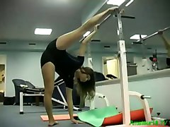 Flexible, Gym, Tube8.com