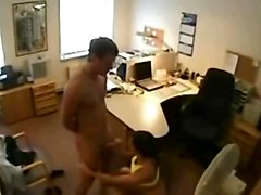 Office, Wife, Xhamster.com