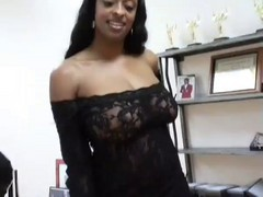 Ebony, Wife, Xhamster.com